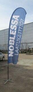 Tuulelipp T-M Noblessa