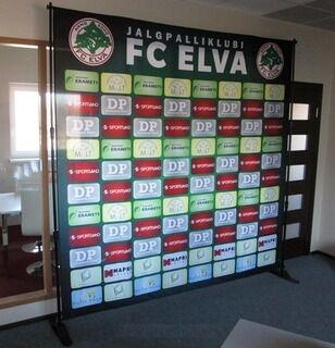 Teleskoopsein FC Elva