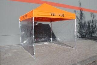 3x3m YSI telk