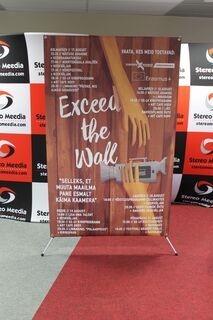 X-banner Lux 120x200cm