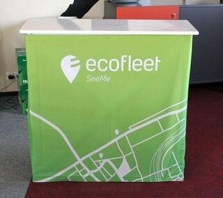 Esitluslaud Ecofleet