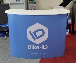 Esitluslaud Bike-Id