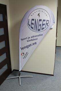 Rannalipp Lenger