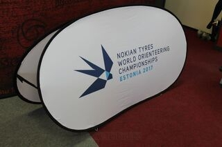 Kangast reklaam Nokian Tyres