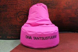 Kott-tool Diva Tantsustuudio