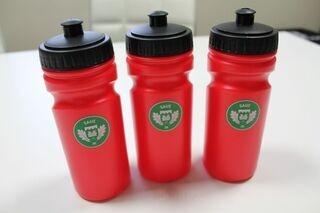 Joogipudelid Saku JK