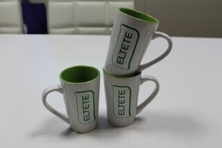 Eltete mugs