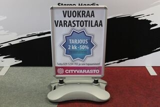 Reklaamalus Cityvarasto