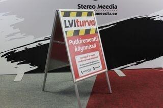 LVI Turva a-stand