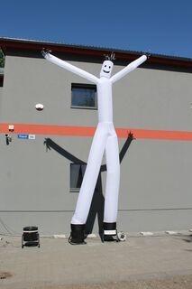5m valge tuulepoiss