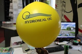 Hydroseal õhupall 90cm
