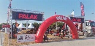 Stardikaar Palax