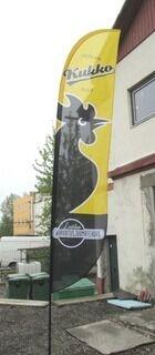 Tuuliviiri lippu T-M