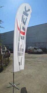Tuuliviiri Mainoslippu