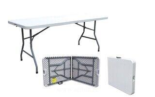 Folding table 180