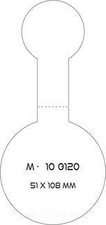 Soft reflector M100120