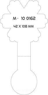 Soft reflector M100162