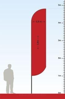 Surfilipp 4,8m